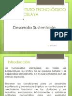 Desarrollo Sustentable Programa