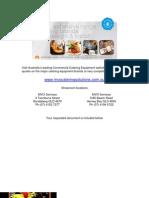 woodson hot food display whfc23g-65 sales brochure_c