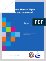 UPR Evaluation Mid-term Report
