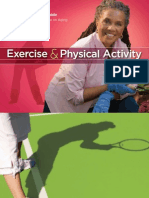 Exercise and Physical Activity Your Everyday Guide