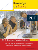 2010 FANUC Train Catalog Lr