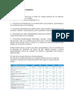 Análisis Macroentorno Argentina y Uruguay