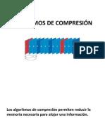 Algoritmo de Compresion