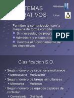 SISTEMAS OPERATIVOS1