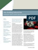 Siemens PLM Sila Holding Industriale Cs Z7