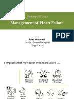 Heart Failure PIT 2013