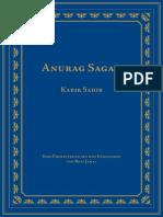 UoM – Anurag Sagar von Kabir – Ozean der Liebe
