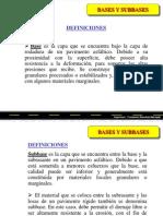 03. Materiales Para Base y Sub Base