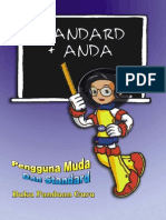 Wir a Standard Pandu an Guru