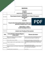 FDI 2014 Programme Final
