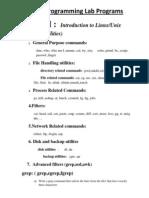 Linux Programming Lab Programs-part12