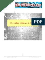 Circular Tecnica 24809