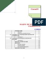 MMCCSF 7_Masini de Masurat in Coordonate