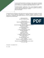HG 1064-2013 Norme Aplicare Pajisti