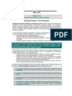 Directii de Dezvoltare Si Plan de Actiune