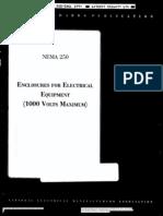 NEMA 250 (1997)