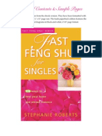Fast Feng Shui (excerpts)