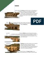 Ponts Romans