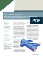 Siemens PLM Sansera Engineering Cs Z7