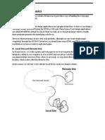 Dream Weaver Basics