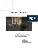 Drone Jammer