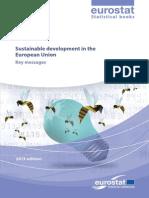 Sustainable Development in the EU_2013 Edition_KS-03!13!331-En