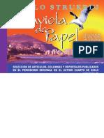 Gaviota de Papel - de Pablo Strukelj