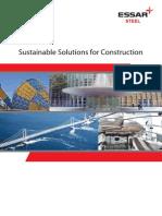 EssarSteel_SolutionsforConstruction