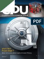 CPU 2013-2