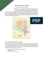 Annual report (2013) combined with site visit report of Lok Biradari Prakalp