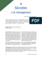 Socrates y El Management