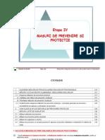 Raport Analiza - Masuri Prev.prot