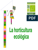 Horticultura Eco