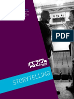 ExecutiveEssentials Storytelling