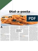 Dial a Pasta_Retail