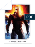 Mass Effect Age 1.03