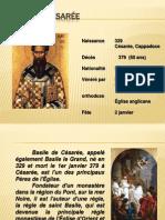 Basile de Césarée