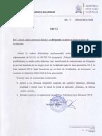 Nota Indem. Dirigentie Dupa OUG 103_2013