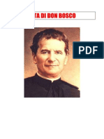 La Vita di Don Bosco