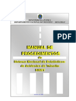 Manual de Procedimentos SINET