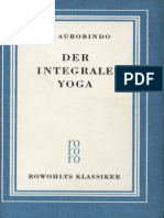 Otto Wolff - Der Integrale Yoga