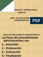 SESION III FASES DEL PROCEDIMIENTO ADMINISTRATIVO.pptx