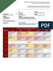 Horario de Prácticas IES Universidad Laboral