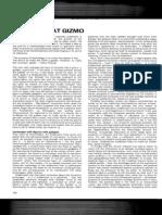 The Great Gizmo - Reyner Banham (1965)