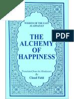 The Alchemy of Happiness Kimiya e Saadat by Al Ghazali