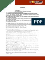 Portugues 10