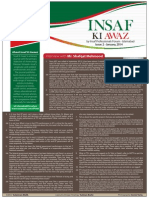 Newsletter Jan 2014
