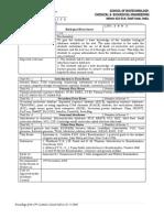 Bif201 Biological-databases Th 1.00 Ac16