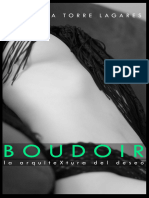 Boudoir- Elidio La Torre Lagares