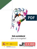 Guía sociolaboral